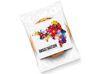 Cookies Flow Bag of Two Maryland Cookies