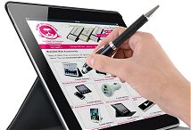 Branded iPad Stylus Pen