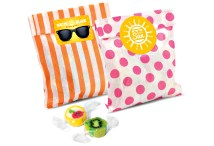 Branded Rock Sweets Summer Candy Bags