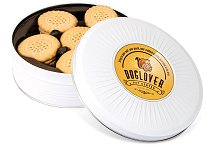 Tins of Biscuits Shortbread Sunray Share Tin