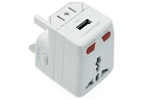 Bulk Travel Adaptor USB Charger