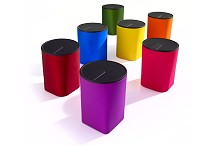 Colour Sound Promotional Bluetooth Speakers