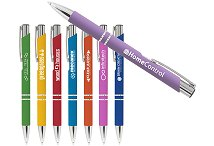 Company branded pens