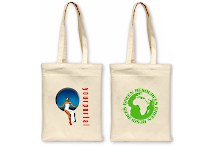 Conference Cotton Tote Bags