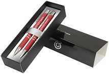 Crosby Soft Touch Pen Gift Set