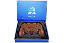 Custom Chocolate Game Controller