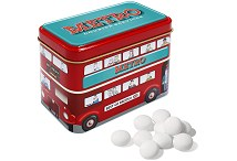 Custom Mints Tins Mint Imperials Bus