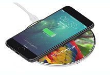 Express QI Wireless Chargers Pulse
