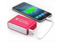 External Charger Battery Promo Gift