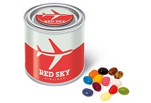 Jelly Bean Paint Tin Small