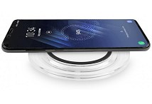 Crystal Wireless Charger
