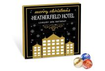 Mini Lindt Balls Advent Calendar