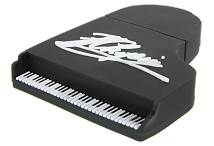 Piano Shape USB Drive