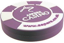 Poker Chip USB Drive