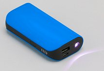 Power Bank Trio 5200mAh