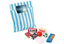 Candy Bag of Retro Sweets