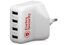 Smart Wall Charger