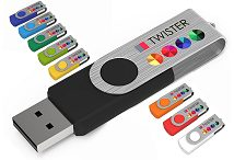 Twister USB stick