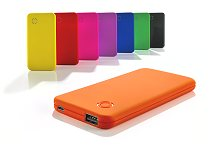 Slim 4000mAh Power Bank