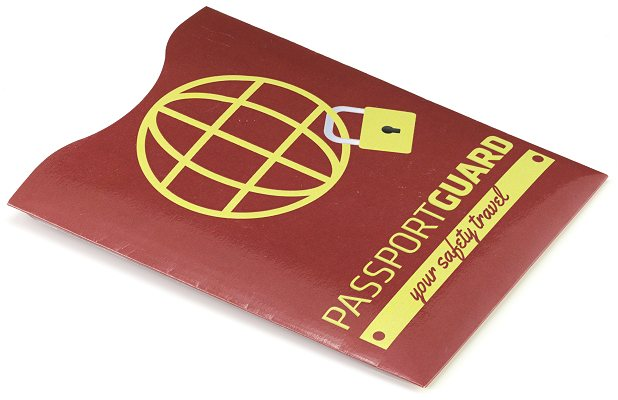 passport RFID blocker
