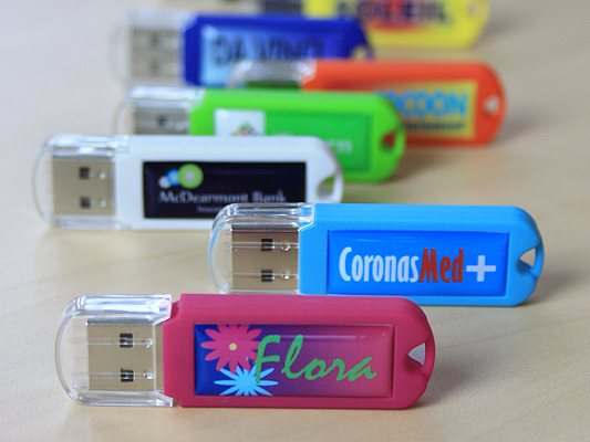 Budget USB sticks & flash drives