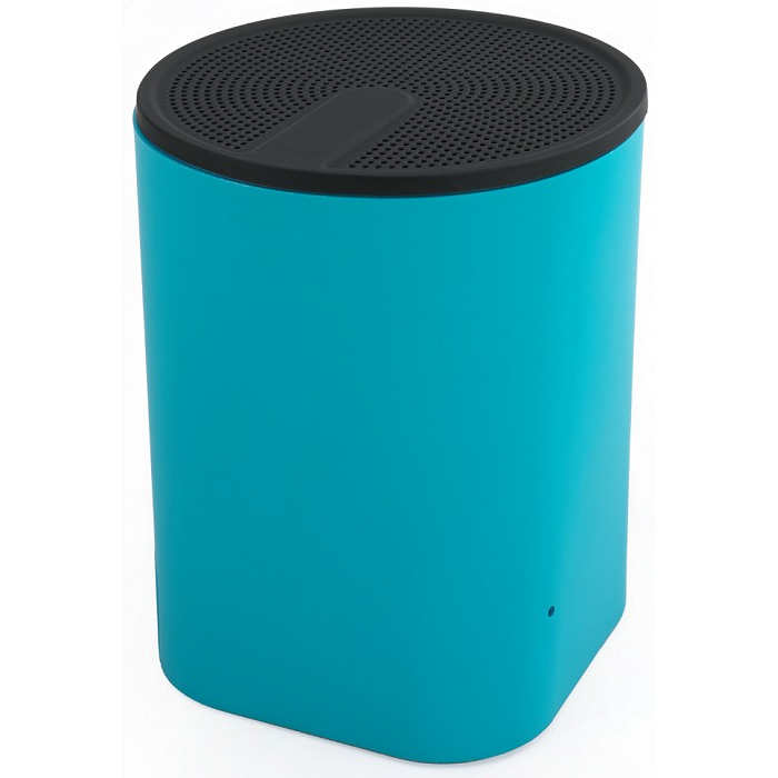 Colour Sound Promotional Bluetooth Speakers turquoise