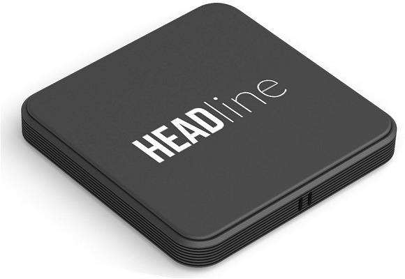Flat Square Wireless Mobile Charger with a black body