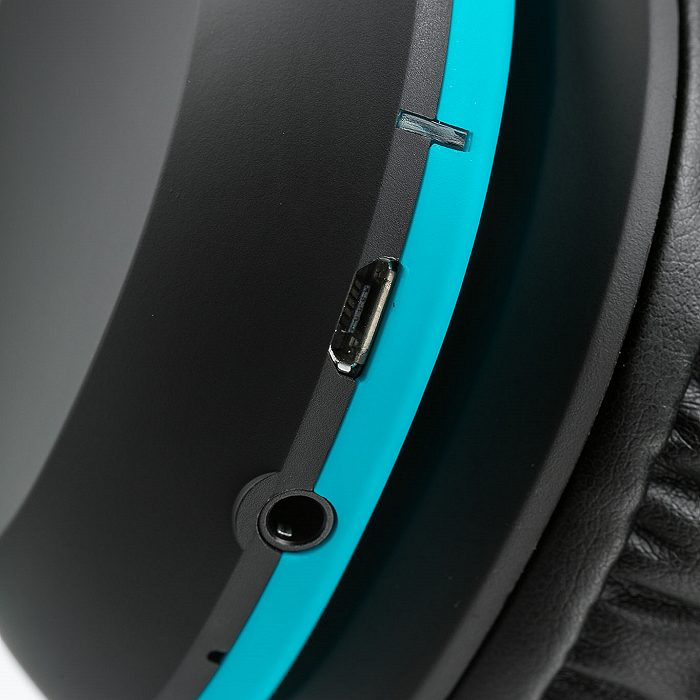 Company Branded Headphones Hi Colour connections