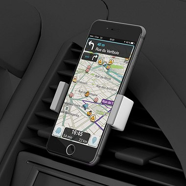 In-Car Mobile Phone Holder Giveaway
