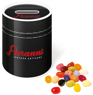 Jelly Bean Money Box Tin