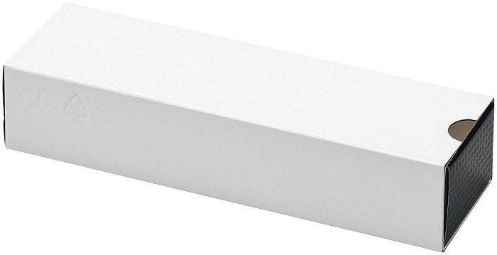 Parker pen gift box outer white sleeve