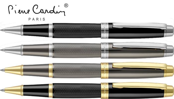 Pierre Cardin Academie Rollerball Promotional Pens