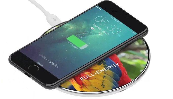 Express QI Wireless Chargers