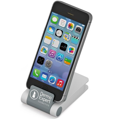 Promotional Stylus Phone Holder with an iPhone