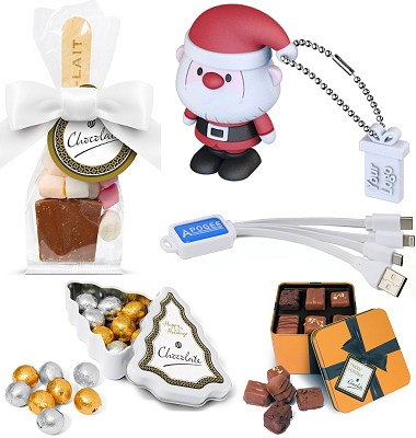 Staff & Employee Christmas Gift Ideas
