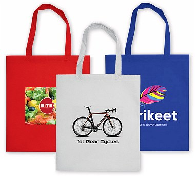 Tote Bag Promotional Giveaway