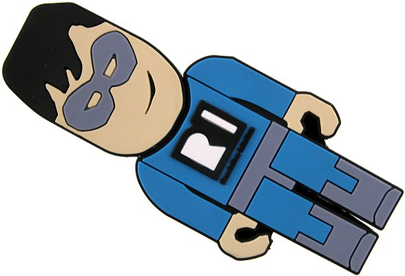 USB Man flash drive